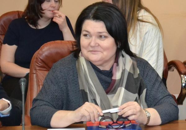 Наталья Западнова: В условиях обновления Партии важно применять современные методы и формы подачи информации
