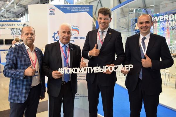 Денис Кравченко: Мы стремимся к 100% показателю реализации проектов