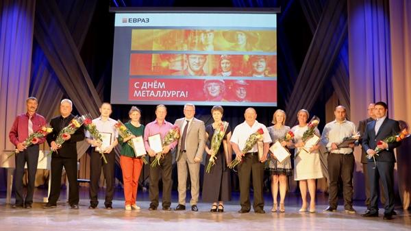 Сергей Никонов поздравил уральцев с Днем металлурга: Металлургия – это наша гордость и сила!