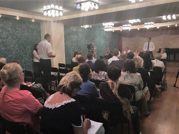 В Нижнем Тагиле состоялось обсуждение предлагаемых изменений пенсионной системы