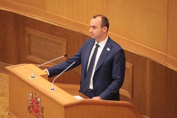Михаил Клименко: Во время весенней cессии ЗакСо внесло значимый вклад в развитие региона и поддержку его жителей