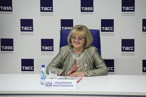 Людмила Бабушкина: В весеннюю сессию 2018 года парламент выполнил задачи, которые перед ним стояли