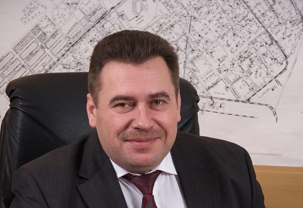 Александр Найданов: Работа, которую выполняет Приемная, общественно значима