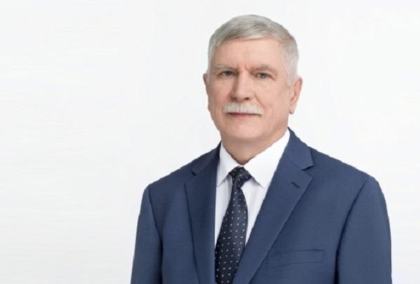 Депутат фракции «Единая Россия» стал почетным гражданином Первоуральска