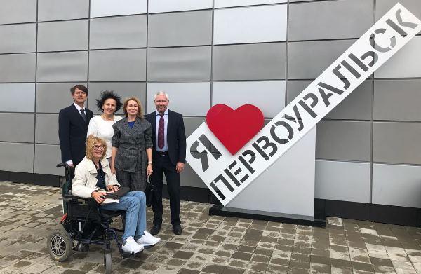Елена Чечунова: Фестиваль «Быть первым» в Первоуральске становится традицией