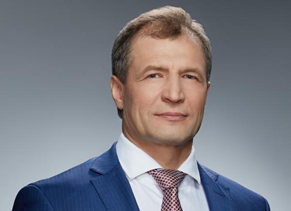 Игорь Володин – основной кандидат на должность Председателя гордумы