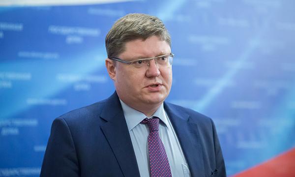 Андрей Исаев: В Госдуме начинают бюджетный процесс