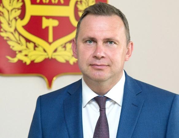 Владислав Пинаев избран главой Нижнего Тагила