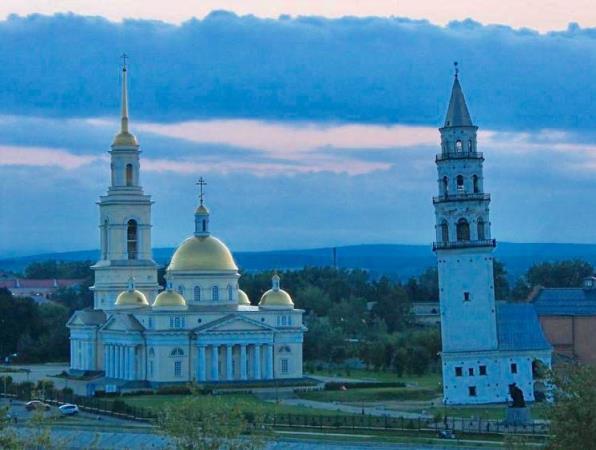 Анатолий Никифоров: Развитие социального туризма – вклад в долголетие уральцев