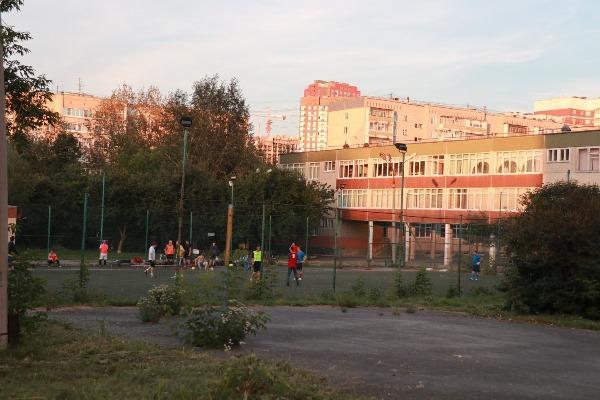 Анатолий Никифоров: Массовый, доступный спорт – это путь к здоровой нации