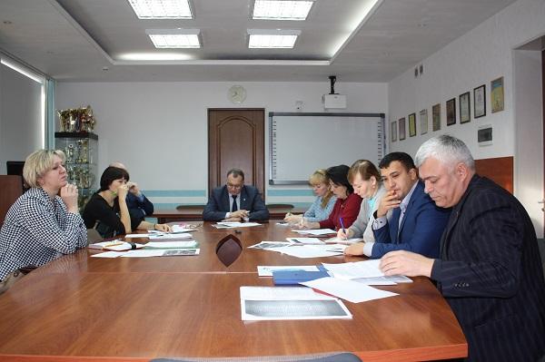 Партпроект «Безопасные дороги» принял участие в работе заседании межведомственной комиссии по обеспечению безопасности дорожного движения на территории Качканарского ГО