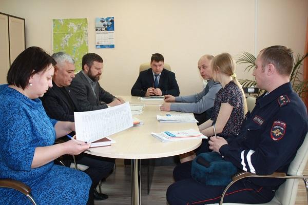 Более 30 миллионов рублей выделят Невьянску из областного бюджета на пешеходные переходы у школ и детских садов