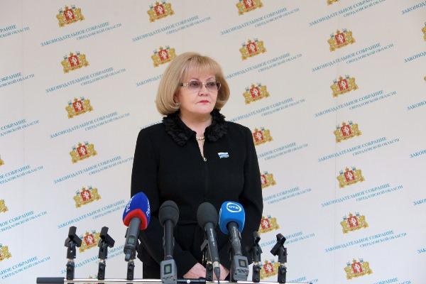 Людмила Бабушкина: Ключевым вопросом является бюджет 2019 года и планового периода 2020-2021 годов