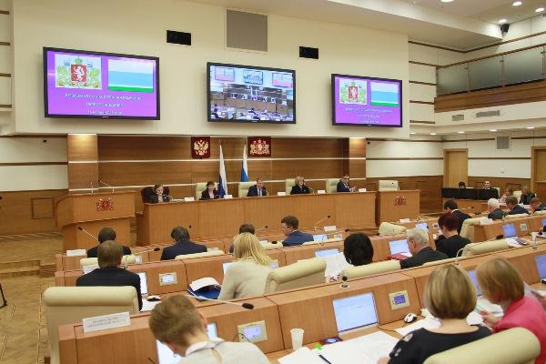 Людмила Бабушкина: Мы дали старт общественному обсуждению бюджета 2019 года