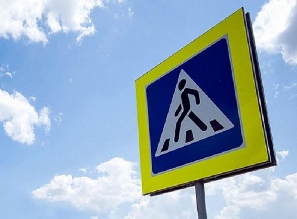 Благодаря партпроекту городской округ Михайловский получит деньги на обеспечение безопасности маленьких пешеходов на дорогах
