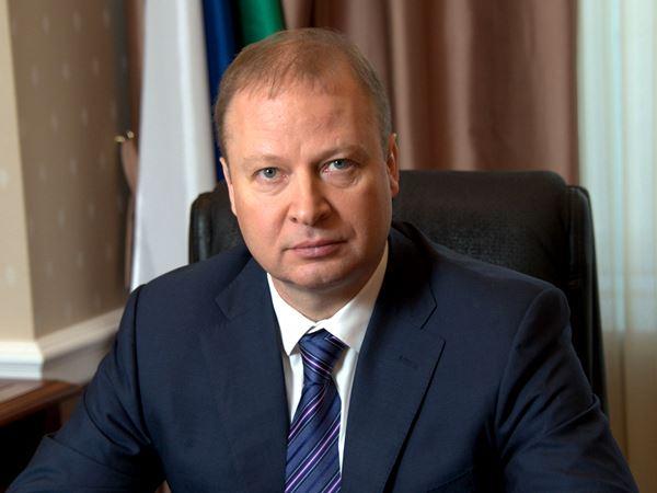 Виктор Шептий: «Восхищает самоотверженная работа и профессионализм работников избиркома»