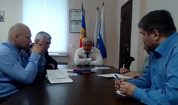 Среднеуральск демонстрирует положительную динамику в решении поручения Президента Владимира Путина