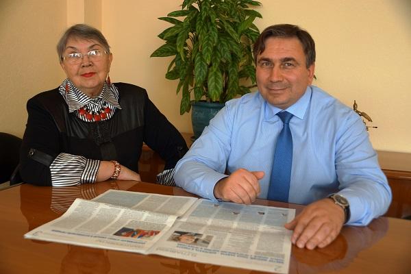 Министр энергетики и ЖКХ Свердловской области Смирнов: В ЖКХ важна инициатива жителей