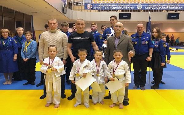 Депутат Владимир Смирнов открыл первый инклюзивный фестиваль боевых искусств