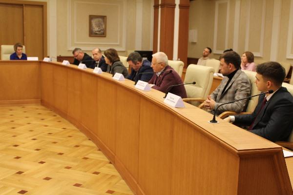 Сформирован общественный совет партпроекта «Детский спорт» в Свердловской области
