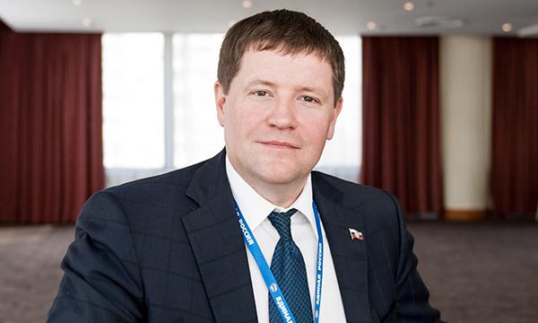Новым вице-губернатором Свердловской области станет Сергей Бидонько