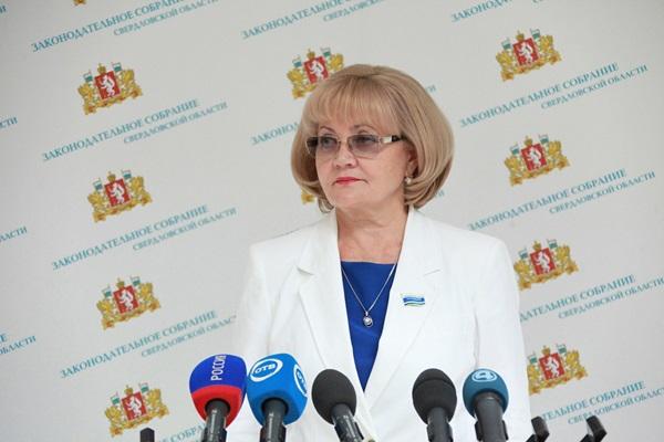 Людмила Бабушкина: Навигатор по программам дополнительного образования будет запущен в 2019 году
