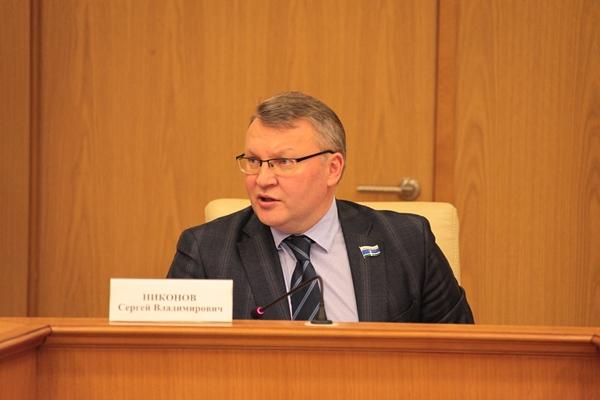 Сергей Никонов: «В 2018 году государственная поддержка сельхозпроизводителей увеличилась»