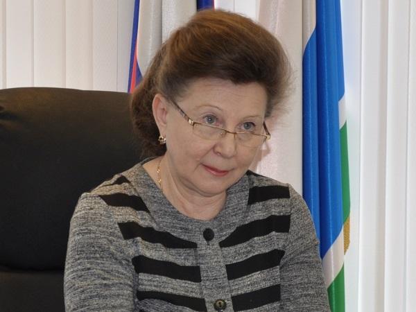 Специалист министерства здравоохранения Свердловской области Ирина Василенко провела личный прием граждан