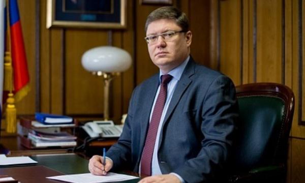Андрей Исаев: Госдума рассмотрит законопроект об оказании паллиативной медпомощи неизлечимо больным гражданам