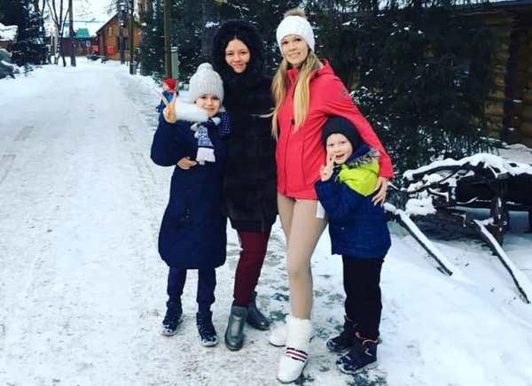 Партийцы проведут благотворительный лыжный марафон