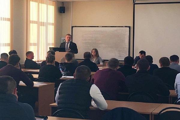 Единоросс Владимир Смирновизбран Президентом «Федерации кикбоксинга Свердловской области»