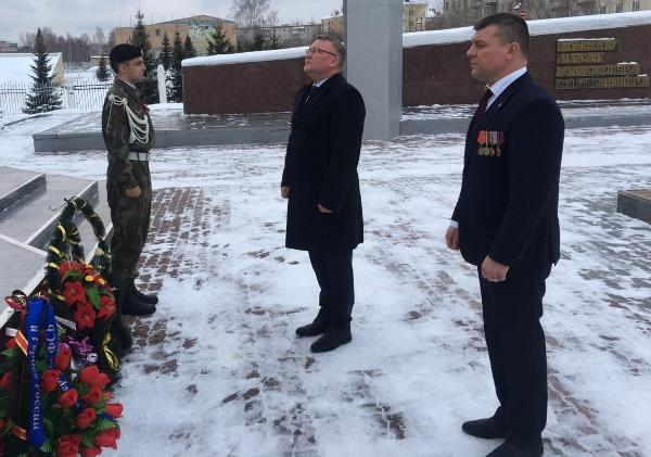 Сергей Никонов: «Мы создаем живую связь поколений защитников Отечества»