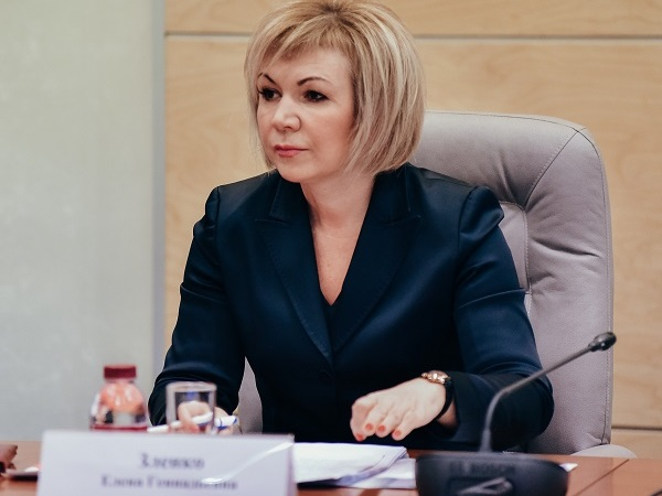 В Уральском МКС обсудили актуальные аспекты кадровой политики Партии