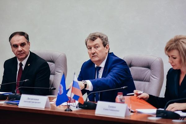 Уральский МКС окажет методическую и консультативную помощь региональным отделениям