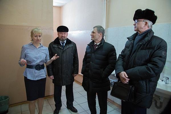 Депутаты ЕГД начали объезды отдаленных территорий Екатеринбурга (ФОТО)