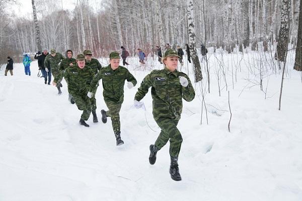 В Екатеринбурге подвели итоги игры «Сильные духом»
