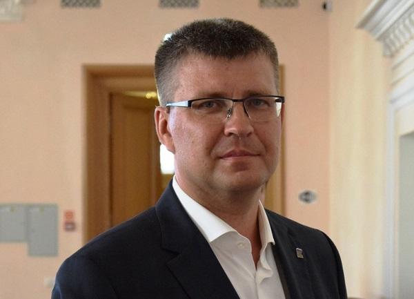 Местный политсовет поздравляет с днем рождения Секретаря Октябрьского МОП Алексея Сизикова