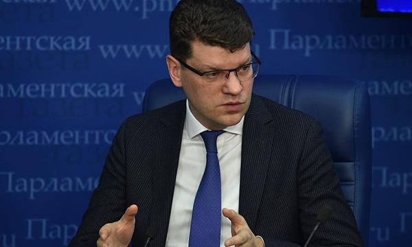 Кравченко: «Принятие закона о дефибрилляторах создаст новые рабочие места»