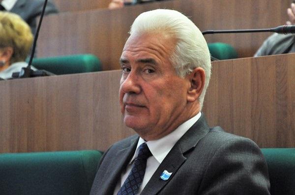 Виктор Якимов: «Все вопросы по национальному экологическому проекту должны быть решены»