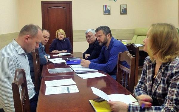 Вячеслав Кулагин: Ревда прислушивается к рекомендациям партийного проекта «Безопасные дороги»