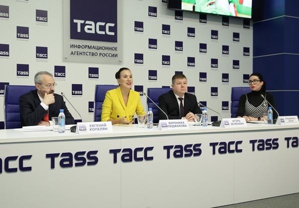 Вероника Пиджакова: «Мы побили все рекорды по количеству экскурсантов!»