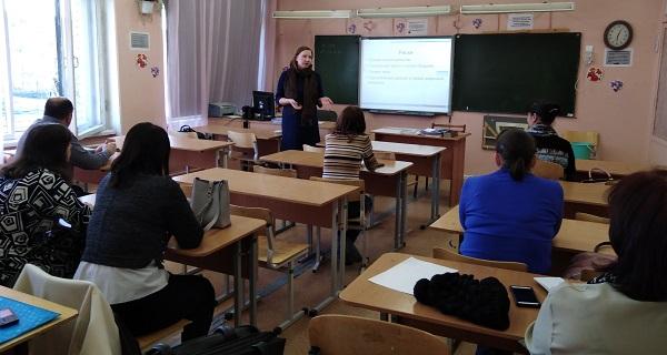 В Екатеринбурге состоялась встреча проекта сторонников Партии ЕР - «Безопасный интернет» с родительским сообществом