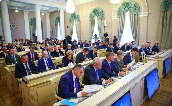 Людмила Бабушкина отметила необходимость принятия мер развития доступной ипотеки