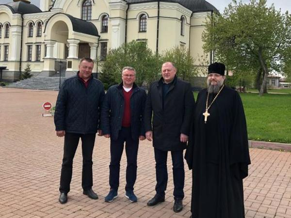 Председатель Законодательного Собрания Тверской области: «Мы заинтересованы в расширении сотрудничества со Средним Уралом»