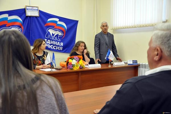 В Первоуральске прошли дебаты