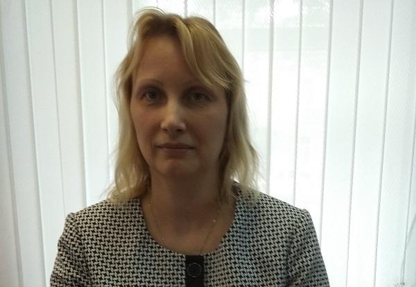 Главный специалист минсоцполитики Свердловской области провела прием граждан
