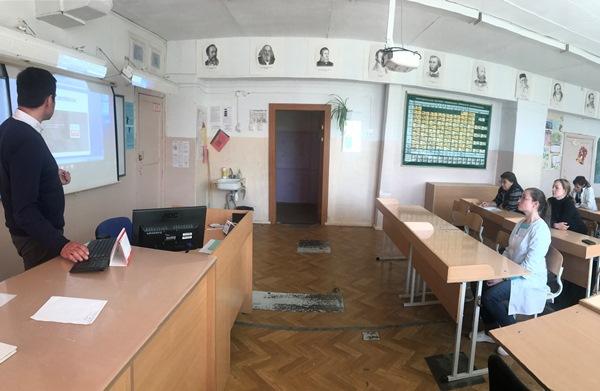 В Свердловской области «Безопасный интернет» набирает обороты