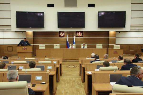 На фракции «Единой России» обсудили госпрограмму «Комплексное развитие сельских территорий»