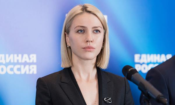 «Единая Россия» в новом учебном году запустит образовательный проект «Шахматы – школе»