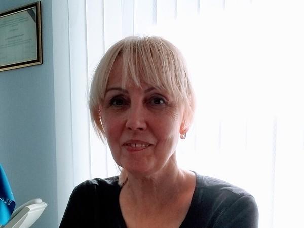 Специалист по работе с обращениями граждан Пенсионного фонда России по Свердловской области провела прием граждан